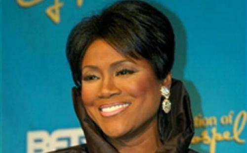[VIDEO] Sunday Morning Praise Video Of The Day: Juanita Bynum -
